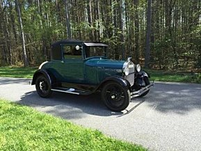 1928 Ford Model A for sale 100985961