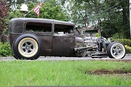 1928 Ford Model A for sale 101031342