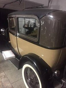 1928 Ford Model A for sale 101046729