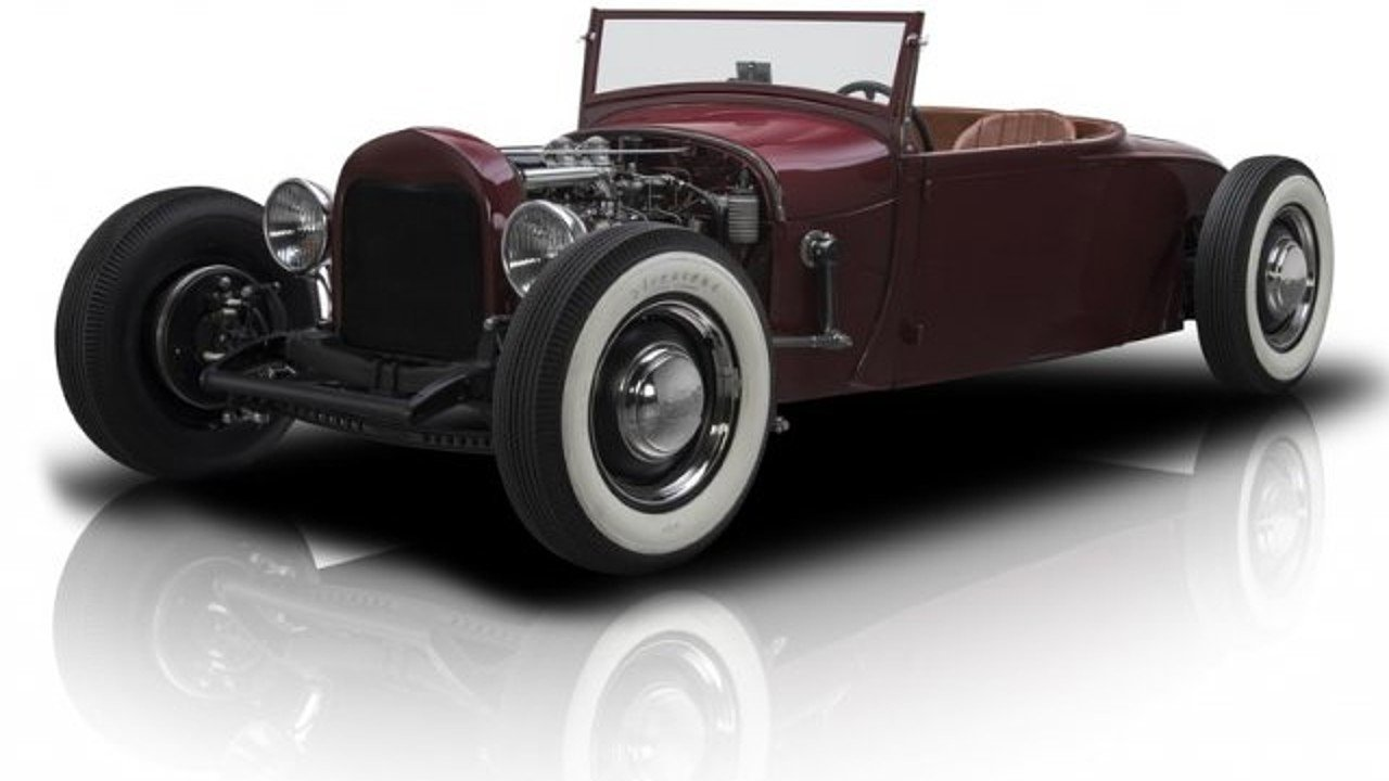 1928 Ford Other Ford Models for sale 100814574