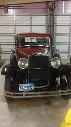 1928 Hupmobile Other Hupmobile Models for sale 100930867