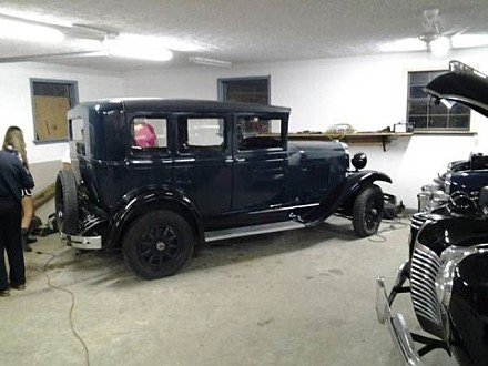 1928 Oldsmobile Other Oldsmobile Models for sale 100859021