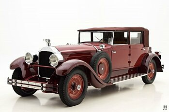 1928 Packard Model 443 for sale 100893558