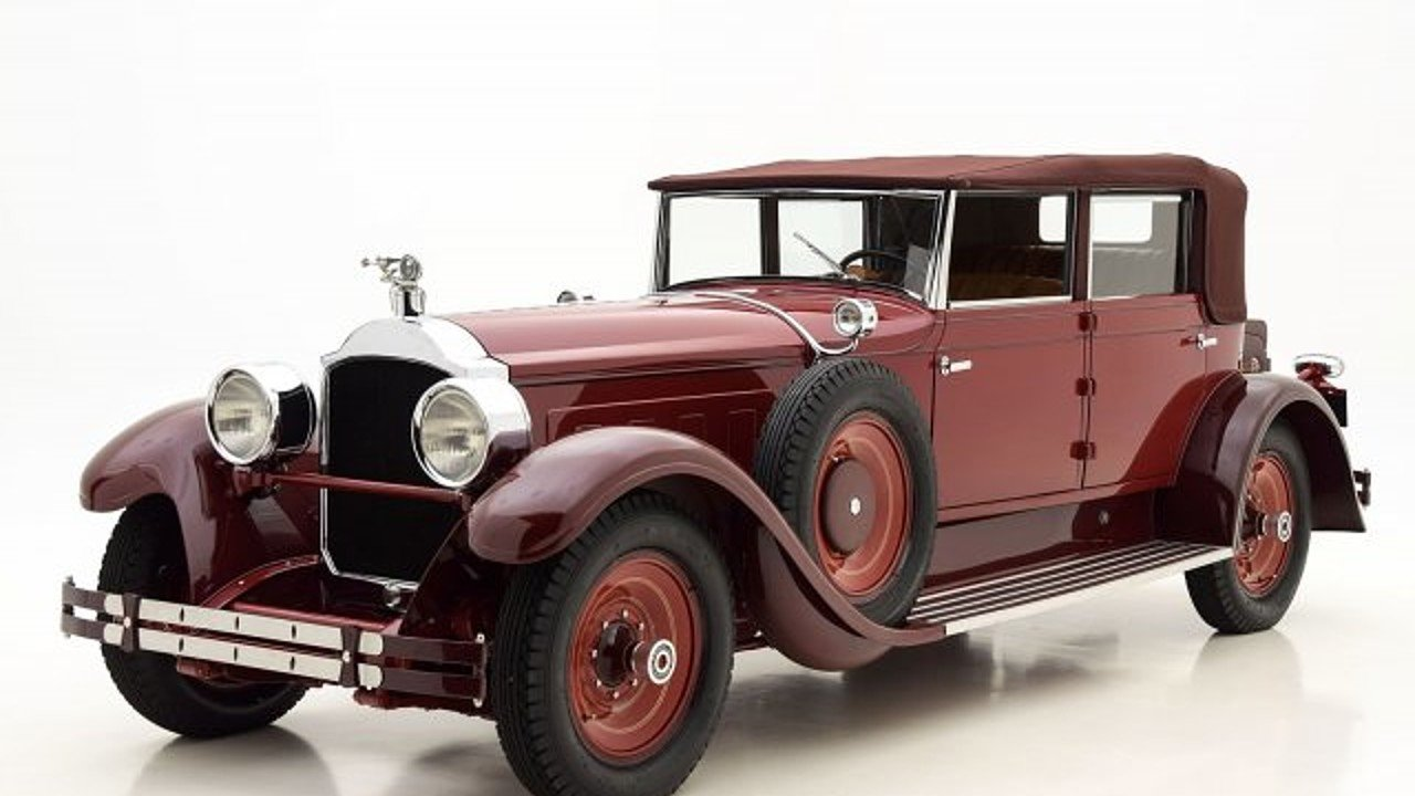 1928 Packard Model 443 for sale 101004232
