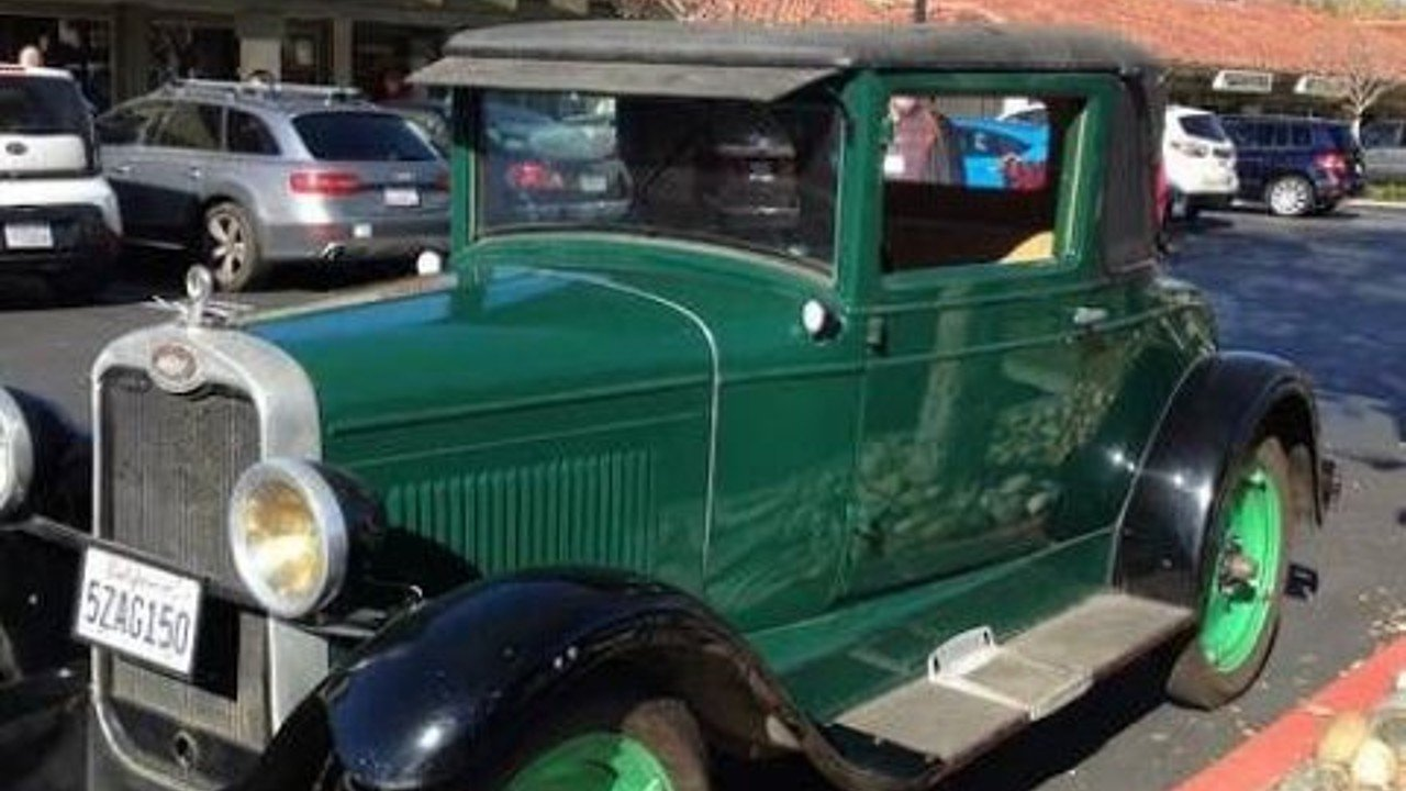 1928 chevrolet Other Chevrolet Models for sale 100835000
