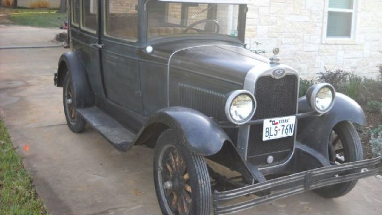 1928 chevrolet Other Chevrolet Models for sale 100961855