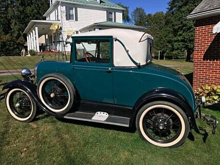 1928 ford Model A for sale 100915722
