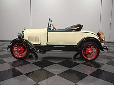 1928 ford Model A for sale 100975777
