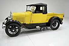 1928 ford Model A for sale 100991724