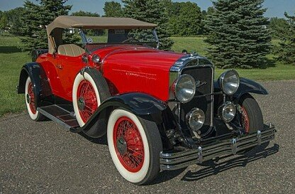 1929 Buick Other Buick Models for sale 100786273
