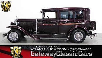 1929 Buick Other Buick Models for sale 100919879