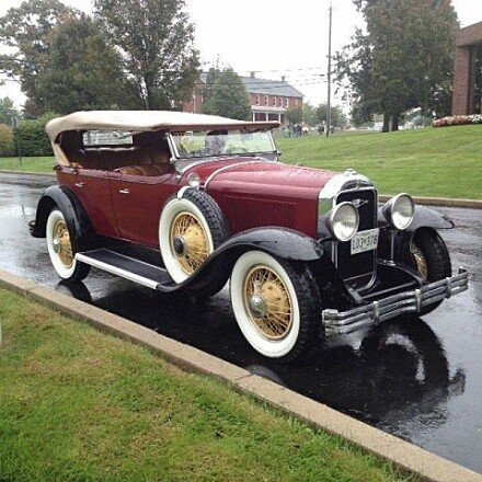 1929 Buick Other Buick Models for sale 101042429