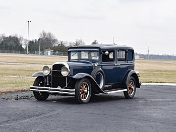 1929 Buick Series 121 for sale 100985628