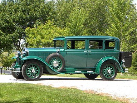 1929 Buick Series 129 for sale 100893324