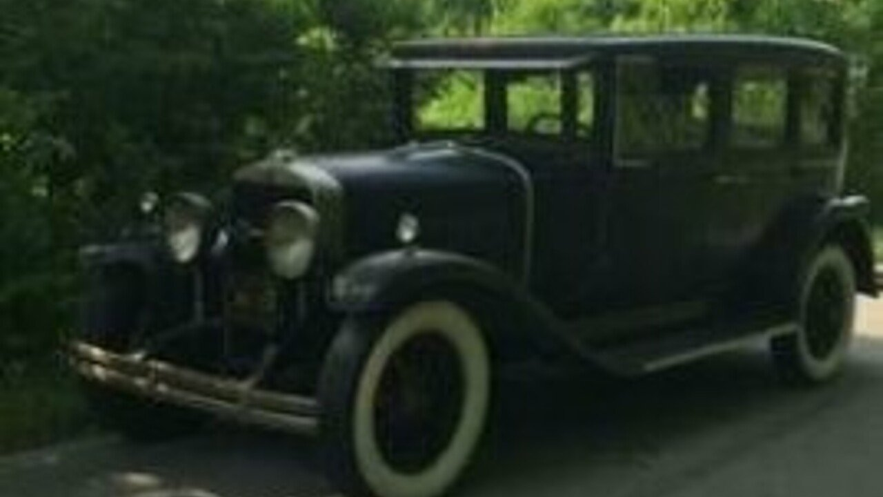 1929 Cadillac Other Cadillac Models for sale 100844778