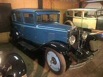 1929 Chevrolet Model AC for sale 101009197