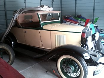 1929 Chevrolet Other Chevrolet Models for sale 100736343