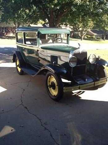 1929 Chevrolet Other Chevrolet Models for sale 100822378