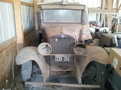 1929 Chevrolet Other Chevrolet Models for sale 100819875