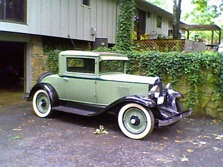 1929 Chevrolet Other Chevrolet Models for sale 100910751