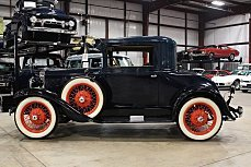 1929 Chevrolet Other Chevrolet Models for sale 100975938