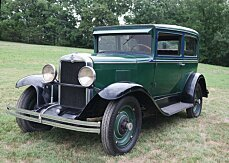 1929 Chevrolet Other Chevrolet Models for sale 101039801