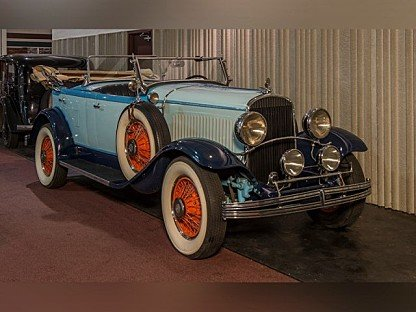 1929 Chrysler Other Chrysler Models for sale 100845205