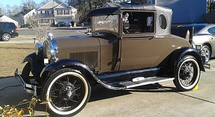 1929 Ford Model A for sale 100751069
