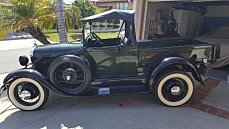 1929 Ford Model A for sale 100762455