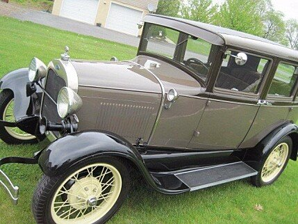 1929 Ford Model A for sale 100779818