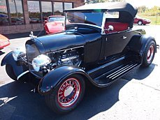 1929 Ford Model A for sale 100780601