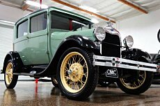 1929 Ford Model A for sale 100783235