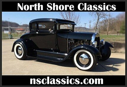 1929 Ford Model A for sale 100854436