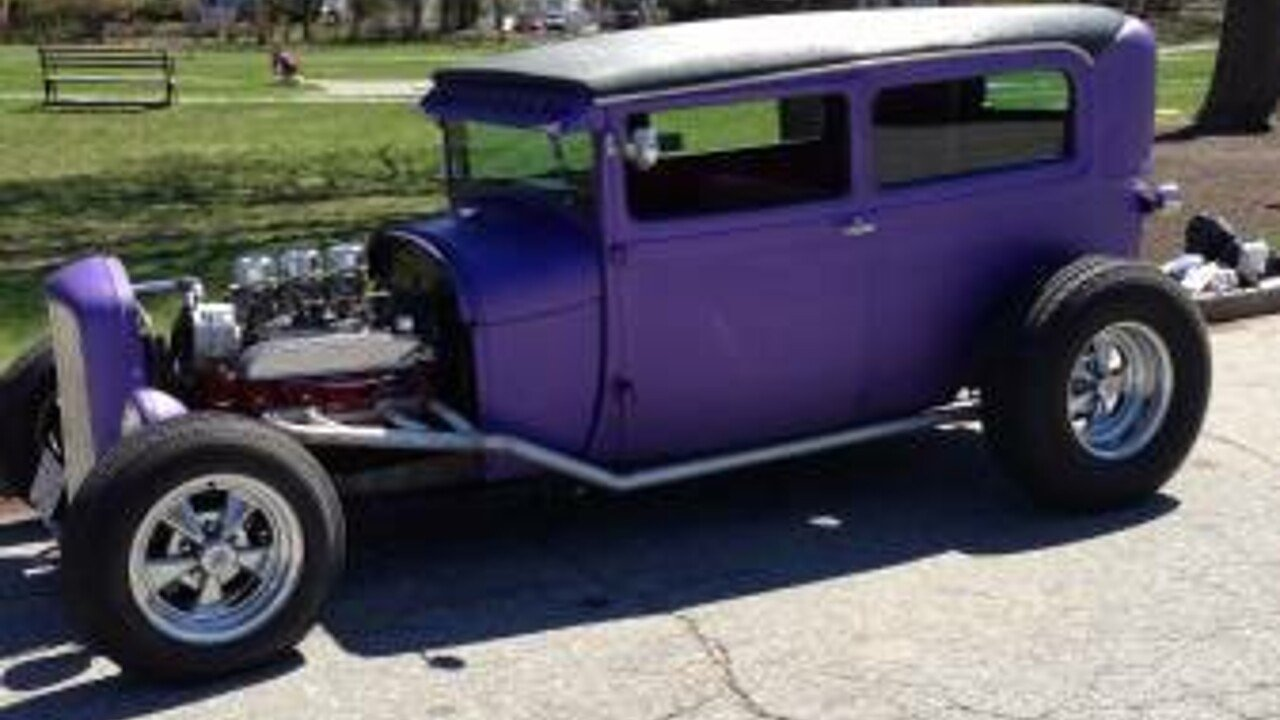 1929 Ford Model A for sale 100877353