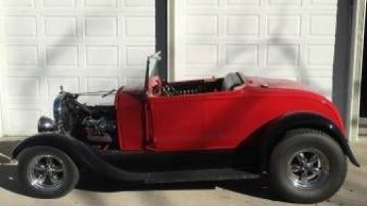 1929 Ford Model A for sale 100822462