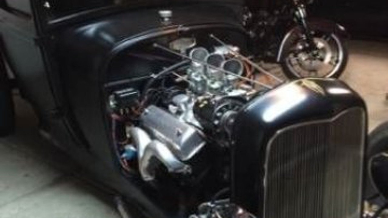 1929 Ford Model A for sale 100839372