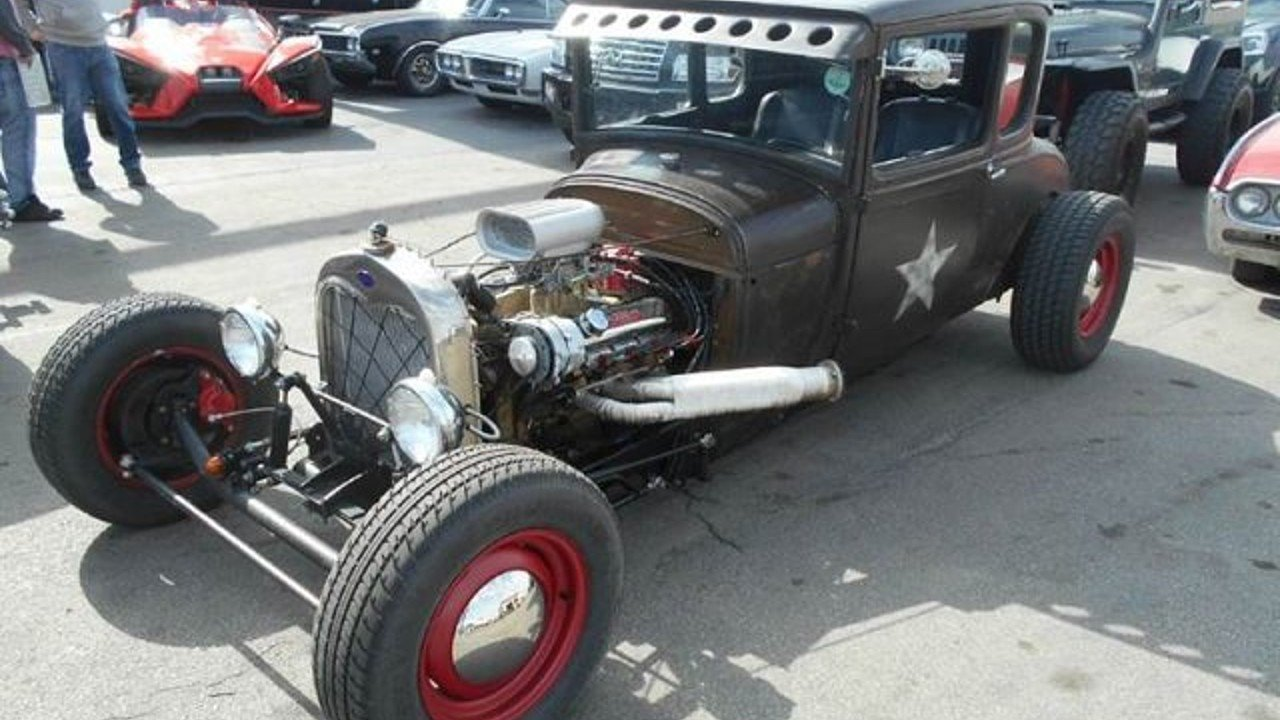 1929 Ford Model A for sale 100851706