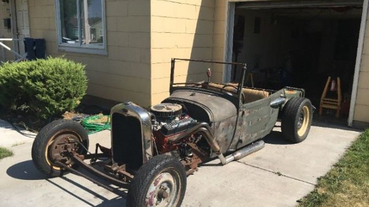 1929 Ford Model A for sale 100854011