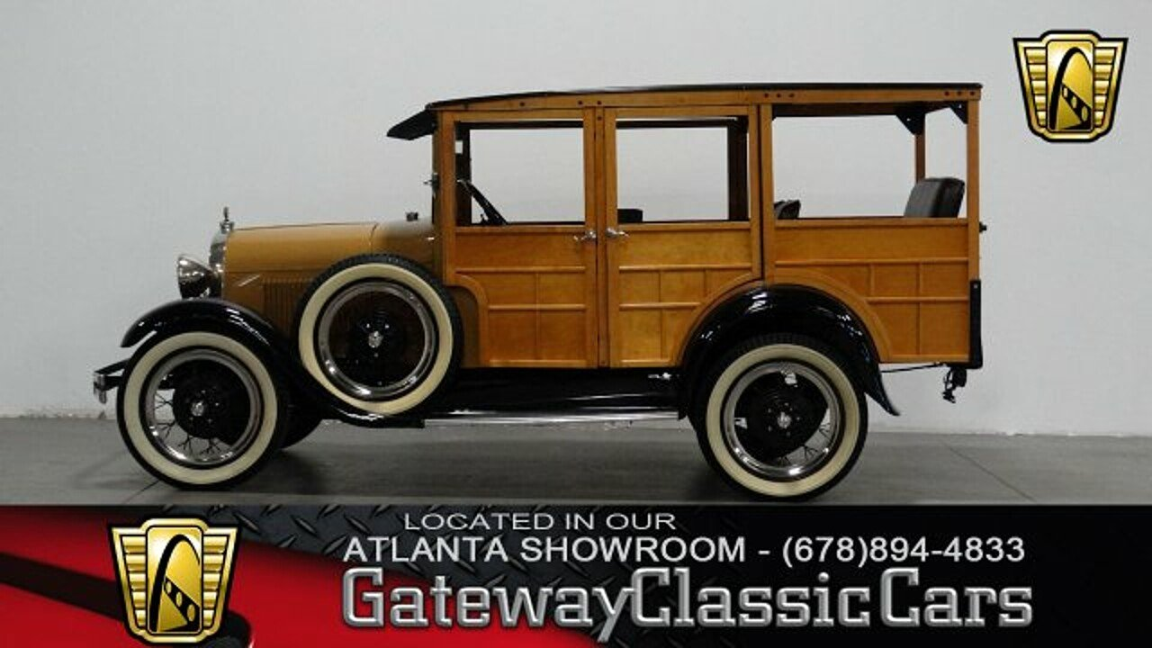 1929 Ford Model A for sale 100861802