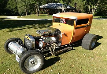 1929 Ford Model A for sale 100866713