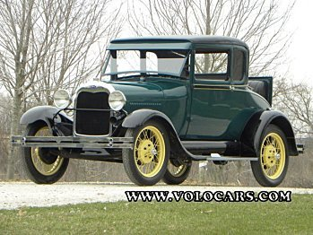 1929 Ford Model A for sale 100869896