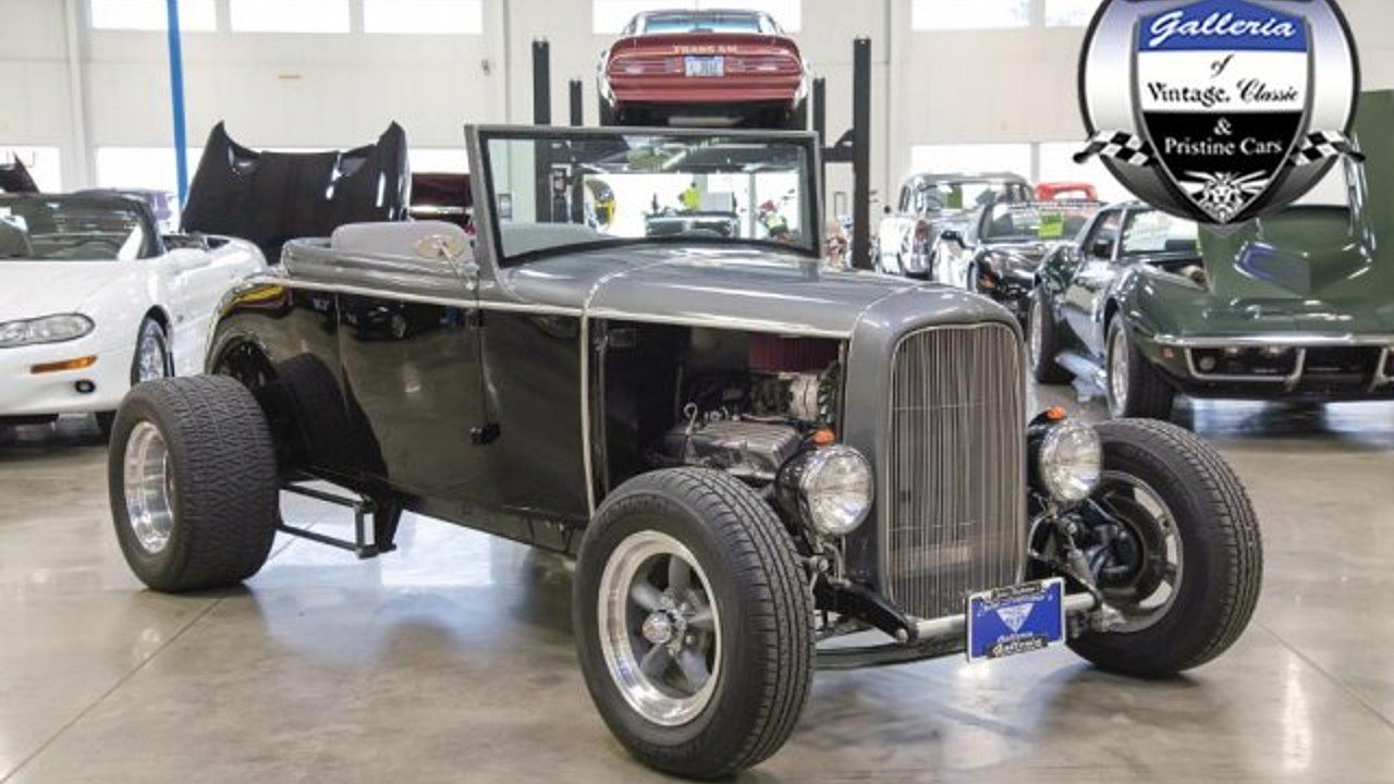 1929 Ford Model A for sale 100872728