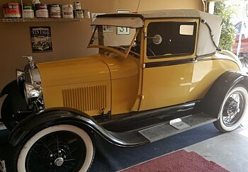 1929 Ford Model A for sale 100879105