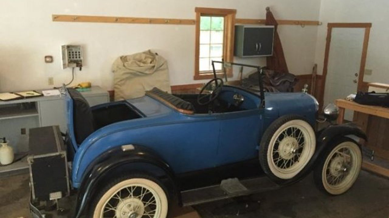 1929 Ford Model A for sale 100889129