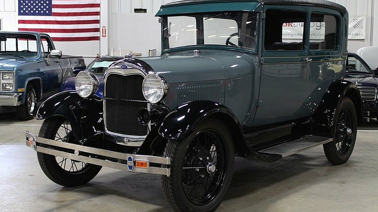1929 Ford Model A for sale 100904559