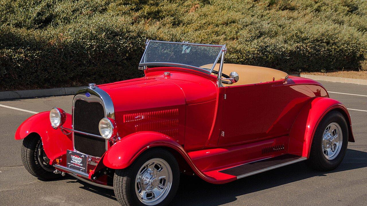 1929 Ford Model A for sale near Fairfield, California 94533 ...