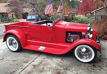 1929 Ford Model A for sale 100908296