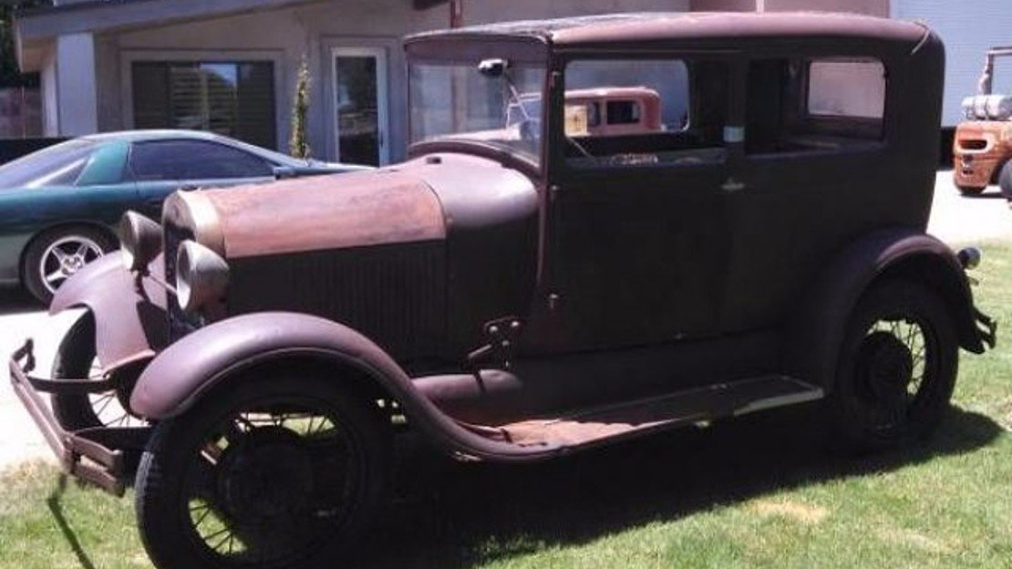 1929 Ford Model A for sale 100912408