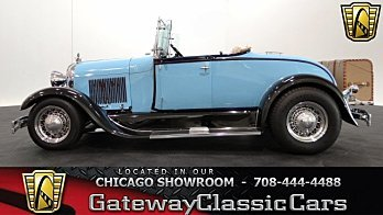 1929 Ford Model A for sale 100918613