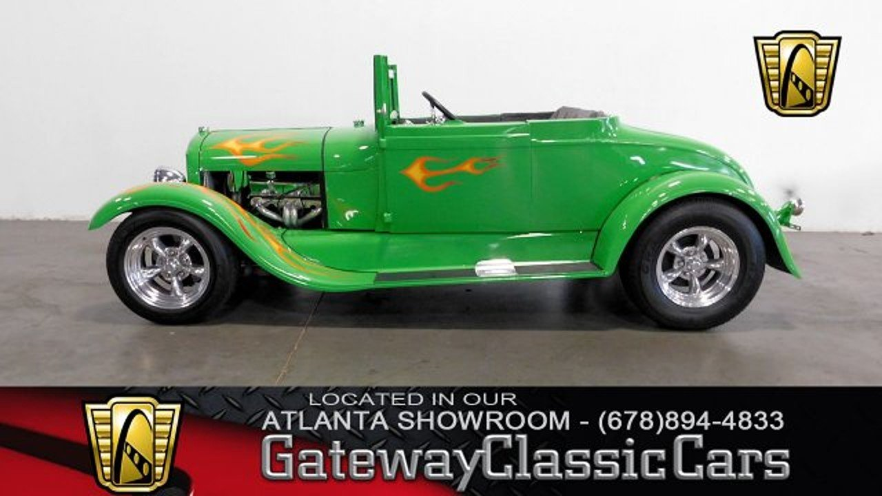 1929 Ford Model A for sale 100920363
